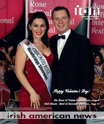 February 2011 - Irish American News