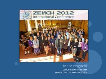ZEMCH Portfolio | View the ZEMCH portfolio as a PDF
