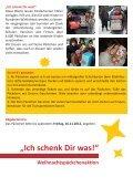 Flyer (PDF) herunterladen - Das kunterbunte Kinderzelt eV - Seite 2