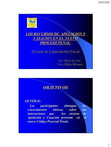presentacion-de-recu.. - Escuela de Capacitación Fiscal