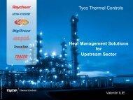 Upstream Heat Management Solutions ... - Petroleumclub.ro