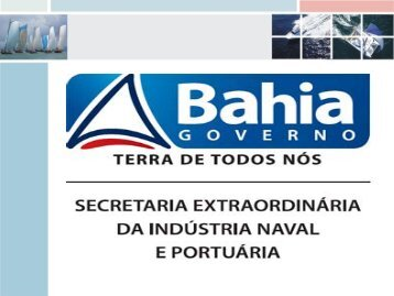 GOVERNO DO ESTADO DA BAHIA SECRETARIA ... - UFRB