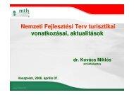 NFT turisztikai vonatkozásai, aktualitásai - Veszprém megye honlapja