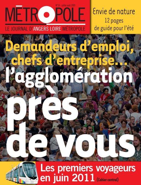 metropole24 juillet aout 02.pdf - Angers Loire Métropole