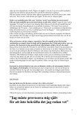 Den fria konsten – i ingens tjänst. - Kulturverkstan - Page 7
