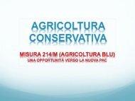 Agricoltura BLU - Provincia di Lodi