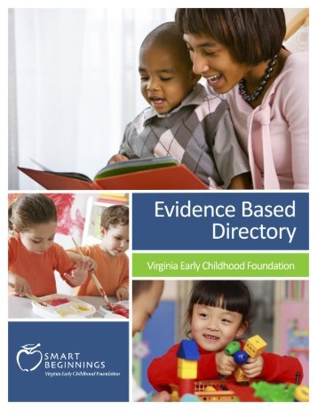 Download the directory here. - Smart Beginnings