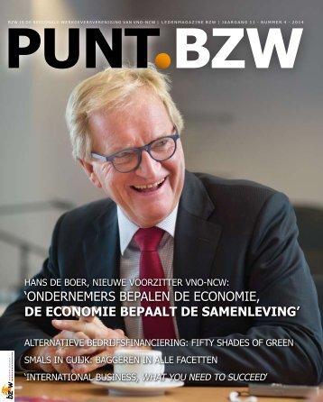 Punt BZW ed 04 2014