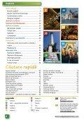 Descarcati Ghidul Budapesta - Haller Camping - Page 4