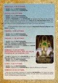 Programa El Rosario 2014 - Page 7