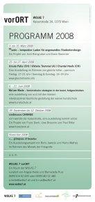 vor ORT - wolke 7 - Page 2