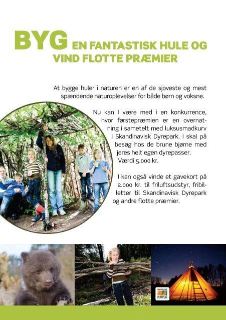 Min fantastiske - Danmarks Naturfredningsforening