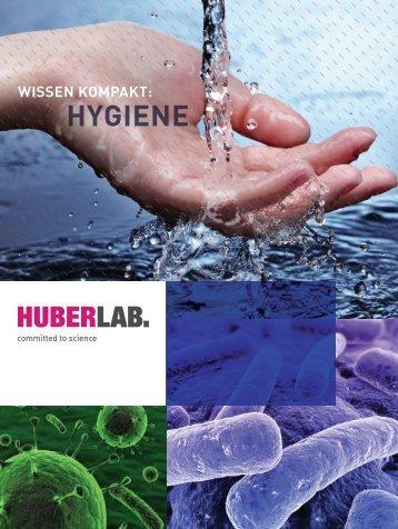 Download der aktuellen Ausgabe - Huber & Co AG