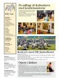 det aktuelle kirkeblad - lumsås kirke - Page 2