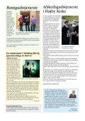 det aktuelle kirkeblad - lumsås kirke - Page 3