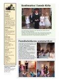det aktuelle kirkeblad - lumsås kirke - Page 4