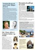 det aktuelle kirkeblad - lumsås kirke - Page 5