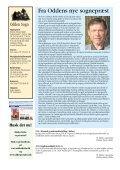 det aktuelle kirkeblad - lumsås kirke - Page 6