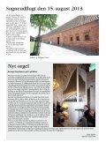 det aktuelle kirkeblad - lumsås kirke - Page 7