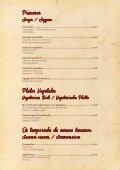 Carta restaurante - Page 5