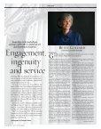 2011 Lifetimes of Achievement cover story (Palo Alto ... - Avenidas - Page 2