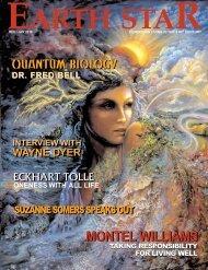 Issue #191 December/January'10 - Earthstar