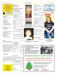 Gartenstadt Waldhof Journal Dezember 2012 - Bürgerverein ... - Page 2