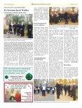 Gartenstadt Waldhof Journal Dezember 2012 - Bürgerverein ... - Page 6