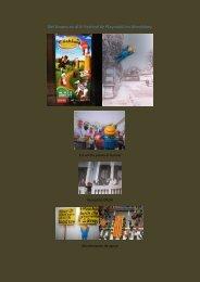 Nel Amaro en el III Festival de Playmobil en Montblanc - Boek 861
