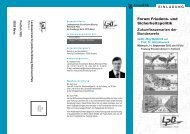 Flyer Einladung - Fri Si Po - Generaldirektion Kulturelles Erbe ...