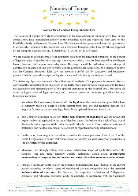 definition of proposal in contract law