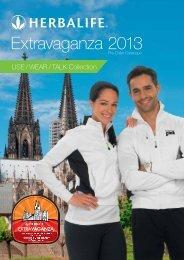 Extravaganza 2013 - Herbalife Worldwide Extravaganzas