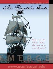 The Pirates Code - North Central Missouri College
