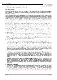 1. Elternbrief 2012/2013 - Anne-Frank-Realschule plus