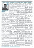 mip patron tun dr mahathir mohamad honoured - Malaysian Institute ... - Page 3