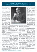 mip patron tun dr mahathir mohamad honoured - Malaysian Institute ... - Page 7