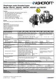 download - Ashcroft Instruments GmbH