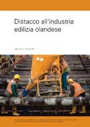 Per le imprese edili straniere, le società di fornitura di lavoro ...
