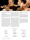 ÅRSBERETNING 2005 - Bergen Filharmoniske Orkester - Page 6