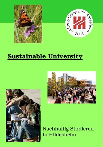 Sustainable University