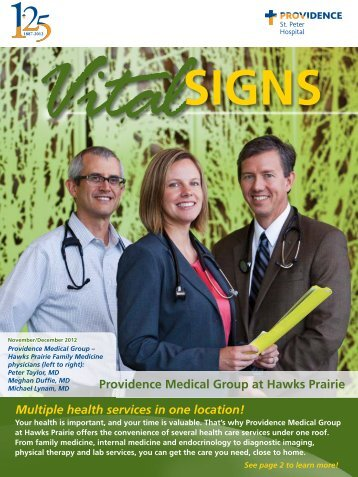 Download Issue - Providence Washington - Providence Health ...