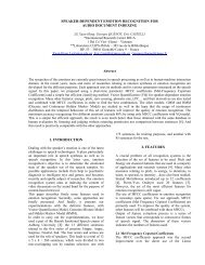 speaker-dependent emotion recognition for audio document ...