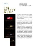THE DESERT MUSIC - D-Fuse - Page 2