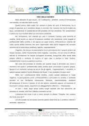 2. TEST DELLO SCONTO - myComm