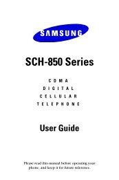 SCH-850 Series - Send.com.ua