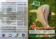 ribolovački katalog
