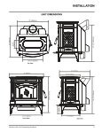 Freestanding Woodstove - Page 5