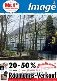 wg. Geschäftsaufgabe zum 30.6.2012 - Image Herbede