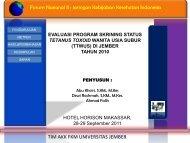 Abu Khoiri_Presentation.pdf - Kebijakan Kesehatan Indonesia