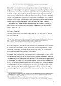 træningsplanlægning i aerob holdtræning - Marina Aagaard - Page 6